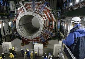 В CERN рассказали, как будет работать Большой адронный коллайдер до 2035 года