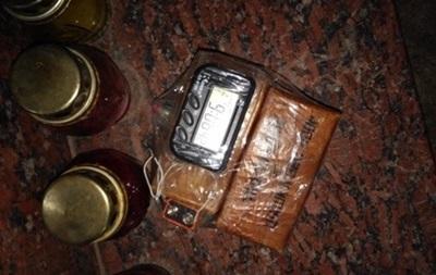 СБУ заявила о предотвращении терактов на Луганщине