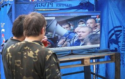 Нацсовет создал санкционный список российских СМИ