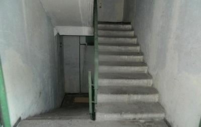 Киевлянку пытались застрелить у двери собственной квартиры