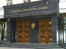 В Киеве возбудили восемь уголовных дел по внеочередным выборам