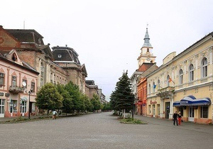 Жители Берегово проголосовали за переименование города в Берегсас