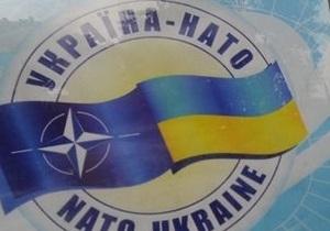 В 2012 году в Украине состоится выездное заседание Североатлантического совета НАТО