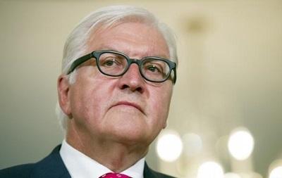 Главы МИД Германии и Франции на следующей неделе посетят Украину