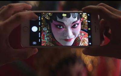 Опубликовано первое видео iPhone 7 и iPhone 7 Plus