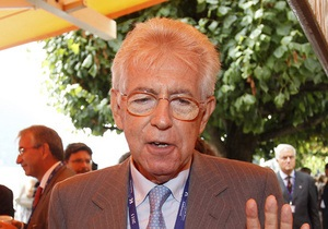 Правящая партия Италии избрала кандидата на пост премьера