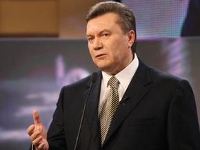 Янукович попросил Литвина  не делать заявлений, как на одесском Привозе