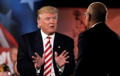 Трамп хочет  очень хороших  отношений с Путиным