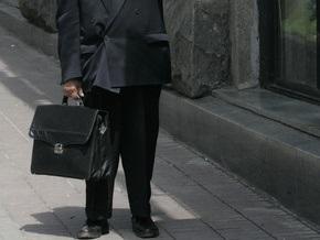 Украинский пенсионер добился возвращения своего депозита, раздевшись догола в банке
