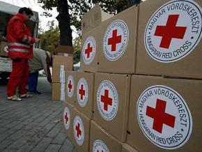 Тернопольская область вскоре получит гуманитарную помощь из США, Чехии и Швеции