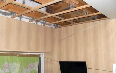 На Харьковщине из гранатомета обстреляли дом