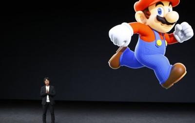 Акции Nintendo подскочили на новостях о партнерстве с Apple
