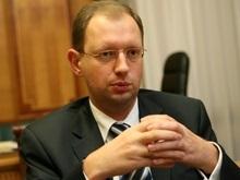 Яценюк лично заинтересован в монолитности и силе ПР