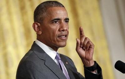 Ученые назвали червя-паразита в честь Обамы
