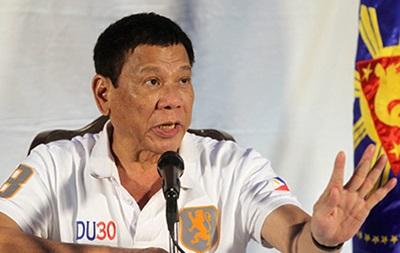 Президент Филиппин назвал генсека ООН дураком