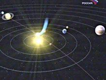 Астрономы обнаружили систему планет, похожую на Солнечную