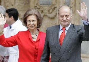 Испанский бизнесмен завещал 8 млн евро королевской семье