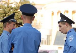 Житель Житомирской области пытался угнать машину, так как у него не было денег на такси