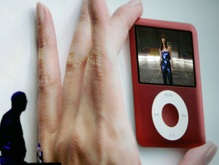 Apple нашла причину возгораний плееров iPod