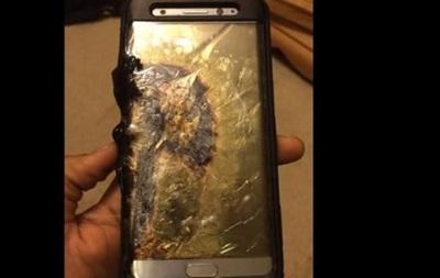 В США призвали не использовать Samsung Galaxy Note 7
