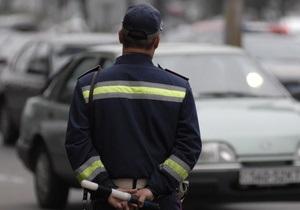 В Луганской области гаишник во время перестрелки убил водителя автомобиля