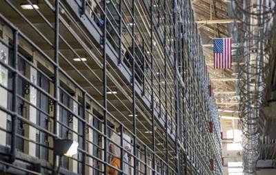 В США началась всеобщая забастовка заключенных