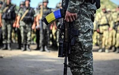 В Ровенской области на полигоне подорвались семь солдат