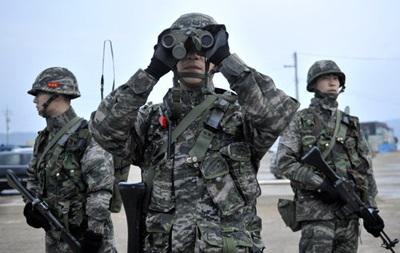 В Южной Корее разработали план упреждающего удара по КНДР