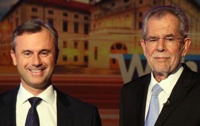 Выборы президента Австрии могут перенести из-за плохого клея