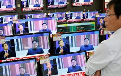 Япония готовит дополнительные санкции против КНДР