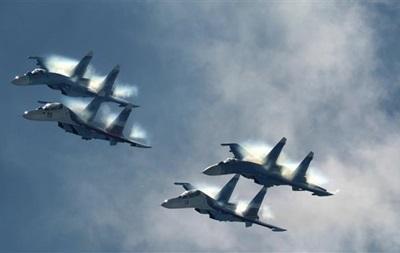 США приостановили полеты в акватории Черного моря