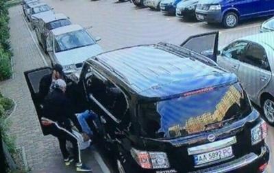 Похищенная в Киеве пара вернулась домой