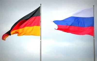 В Германии не видят причин снимать санкции с РФ