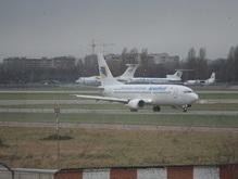 Власти ищут место для нового аэропорта под Киевом