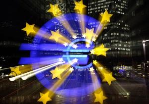 В ноябре доверие к экономике еврозоны упало до минимума двух лет