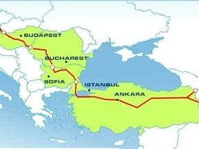 Участники проекта Nabucco подпишут соглашение о строительстве газопровода