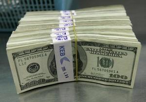 Межбанк открылся незначительным снижением курса доллара