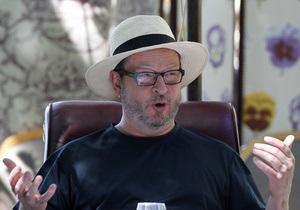 Ларс фон Триер раскрыл сюжет своего нового фильма Нимфоманка