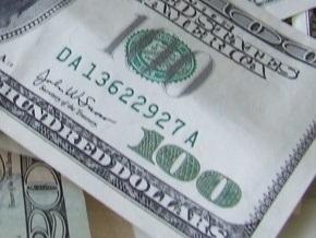 В обменниках доллар продают по 8,5 гривен