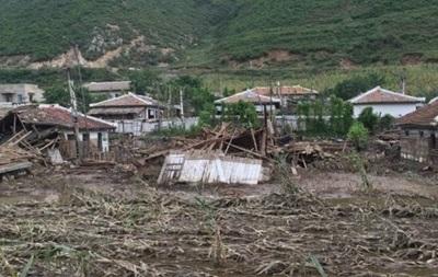 Красный Крест предупредил о гуманитарной катастрофе в КНДР