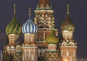 Около 120 тыс человек встретили Новый год на Красной площади в Москве