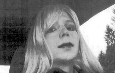 Информатор WikiLeaks Мэннинг прекратила голодовку