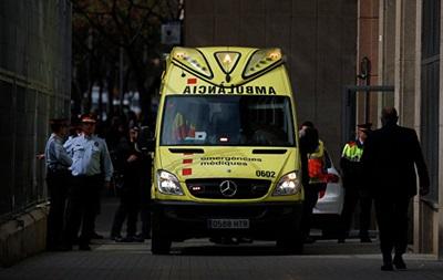 В Испании в ДТП попал автобус с туристами: 24 пострадавших