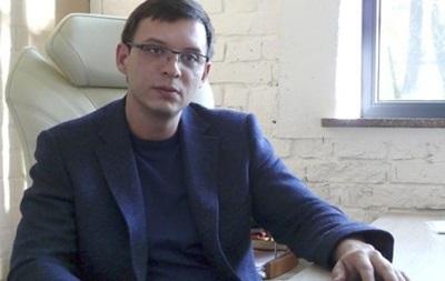 Мураев подал в Раду законопроект об уголовной ответственности за клевету