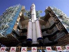 Китай ввел эксплуатацию собственную систему спутниковой навигации