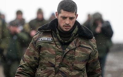 Дело Гиви передали в суд - военная прокуратура