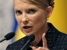 БЮТ требует уволить чиновника, обозвавшего Тимошенко и пославшего журналиста