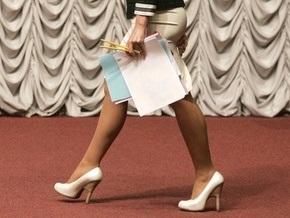 Украина заняла 61-е место в рейтинге равноправия полов