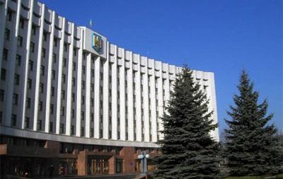 Ивано-Франковский горсовет выступил за договорные отношения с Киевом