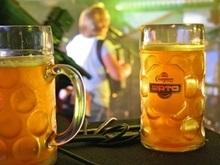 Ресторан «Шато Славутич» приглашает на «живое» пиво в Харьков!